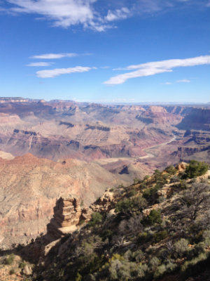 Little Post_Travel Diary Grand Canyon